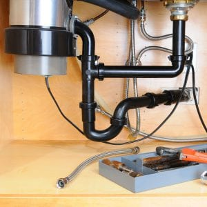 Clogged garbage disposal fixes include how to unclog a garbage disposal