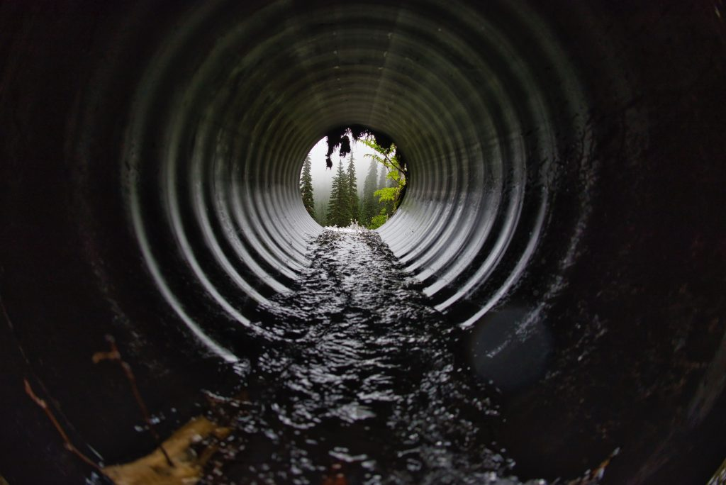 sewer video inspection in Vancouver, WA